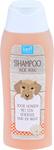 Lief gevoelige huid shampoo