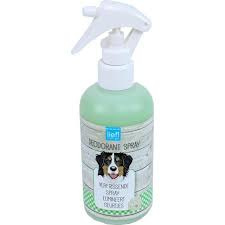 Lief deodorant spray
