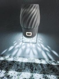 Wand ventilator diffuser  Swivel
