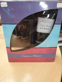 FM eau de parfum heren nr 134
