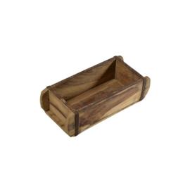 houten steenmallen