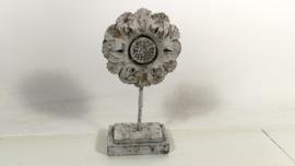 ornament van beton