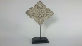 ornament op voet 32 cm