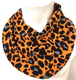 Oranje panther