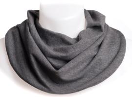 Antraciete sjaal tegen speekselverlies
