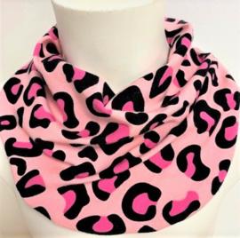 Roze panter sjaal