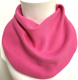 Pink sjaal