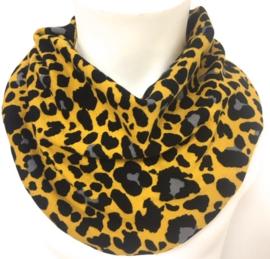 Geel panther