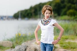 Love sjaal voor vochtverlies