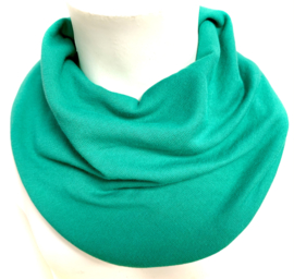 Vidrion groen sjaaltje