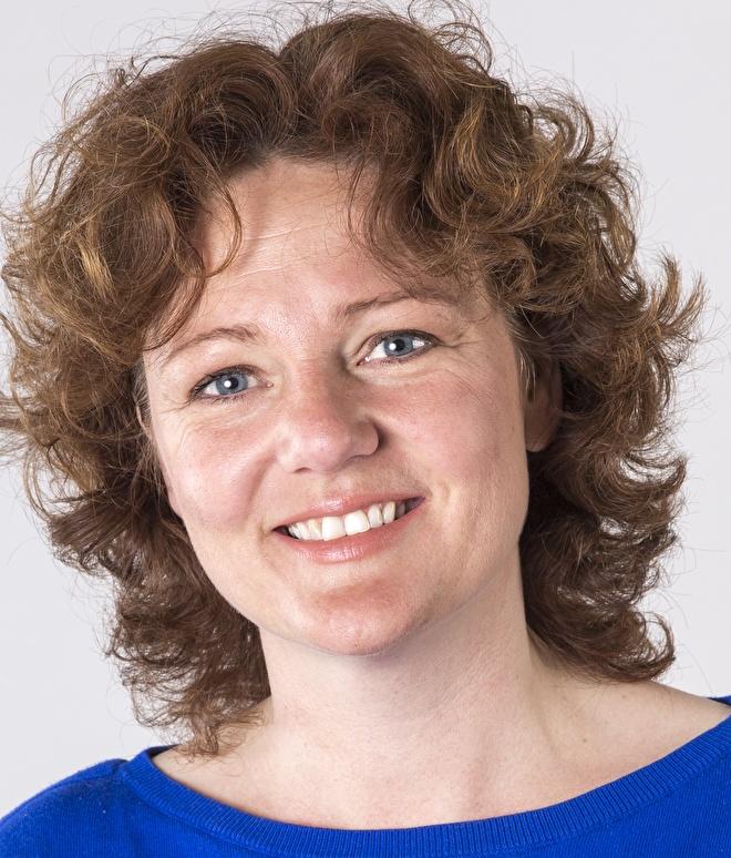 Susan Hols eigenaresse Honni Sjaal