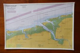 Placemats  Lauwersmeer-Waddenzee