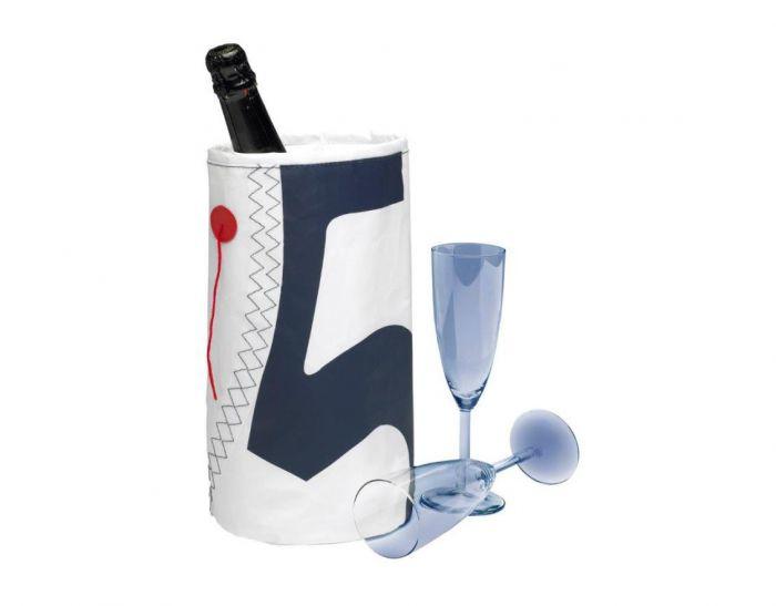 Wijnkoeler Zeildoek