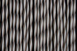 PADOVA 4 90x210cm taupe-wit
