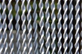 RIVA 2 90x210cm wit-grijs