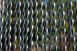 La Tenda Vliegengordijn RIVA 3 100x230cm