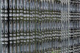 La Tenda Deurgordijn kralen STRESA 3 120x230cm