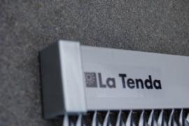 La Tenda Deurgordijn TRENTO 2 90x210cm
