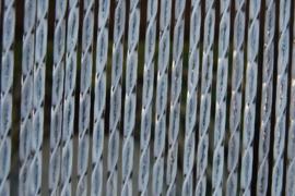 ASCONA 1 90x210cm transparant-wit