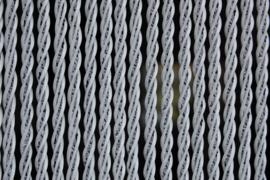 Pro BELLANO 3 90x210cm wit-transparant