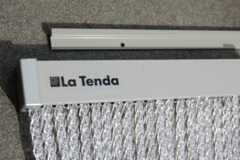 CORTONA 3 100x230cm transparant