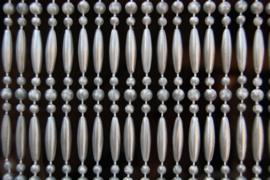 STRESA 4 90x210cm grijs-mettalic