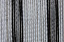 OSTUNI 1 120x230cm - blanc-gris-noir