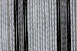 OSTUNI 1 120x230cm wit-zwart-grijs