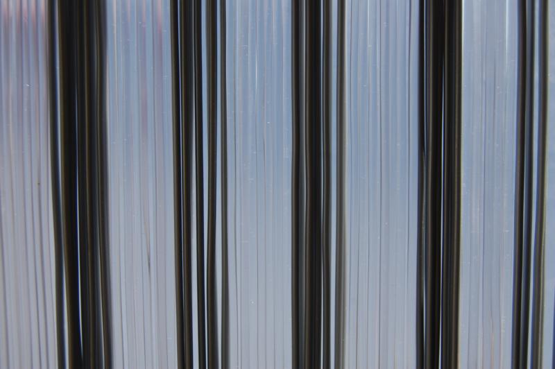 La Tenda Vliegengordijn TRENTO 1 140x230cm