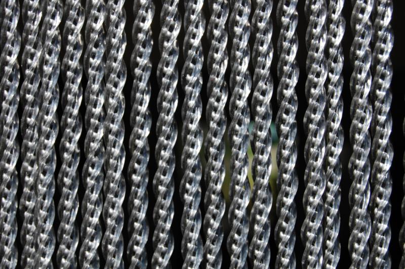 La Tenda Vliegengordijn CORTONA 1 100x230cm
