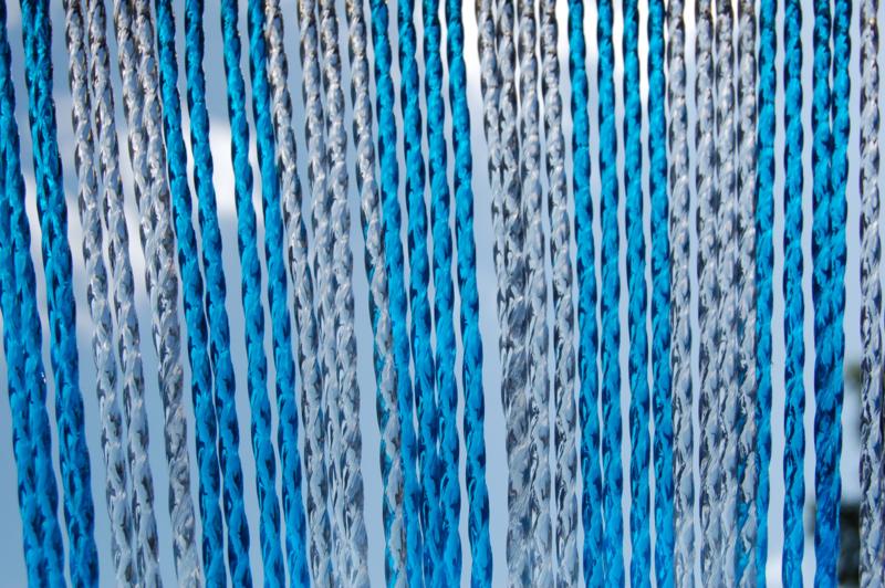 La Tenda Deurgordijn RIMINI 3 120x230cm