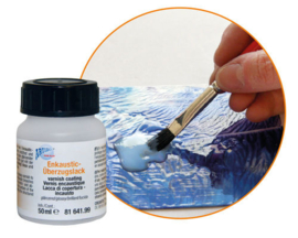 Encaustic Sealer/Vernis Glanzend