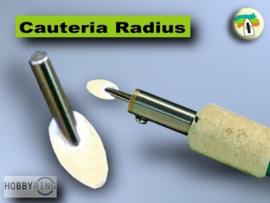 Cauteria Radius