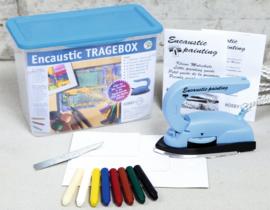Encaustic Starterpakket