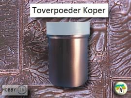 Encaustic Toverpoeder Koper 10cc