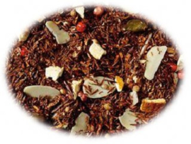 Rooibos Spicy Nut Orange (Sinterklaasthee)