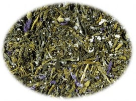 Groene thee Sencha Kombucha