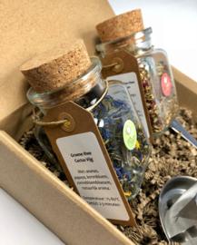 Cadeaupakket 2-soorten thee