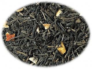 Zwarte thee Earl Grey Sinaasappel