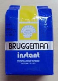Instant gist - Bruggeman 500 gram