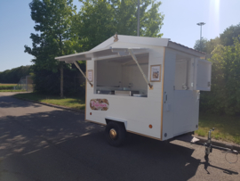 Poffertjes trailer