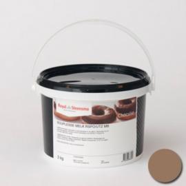 Milk Chocolat coating Souplesse 3 kg