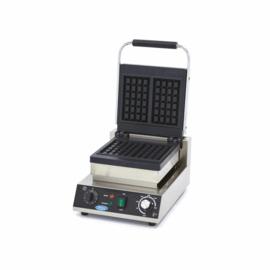 Pizzawafel bakmachine