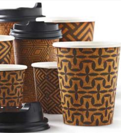 Koffiebeker 225 ml 60 stuks