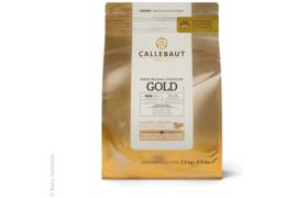 GOLD Chocolade