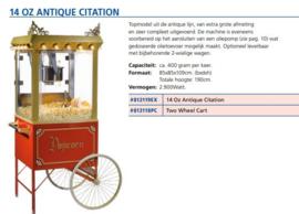 Popcornmachine Classic 14 oz