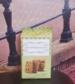 Speculaas - Pack of 33 pcs