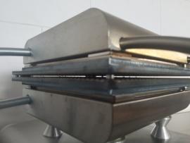 Stroopwafelmachine Bakemaster