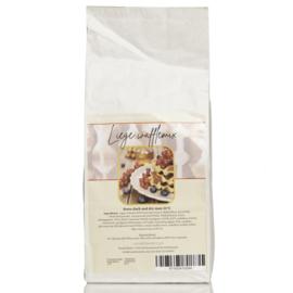 Liege wafflemix 2,5 kg
