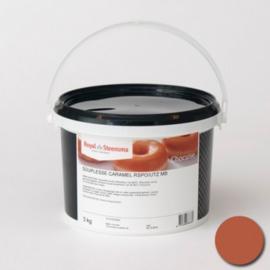 Caramel coating Souplesse 3 kg